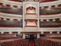 3D-рисунок на «Театральной»