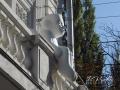 Ангел доброты в Национальном музее Тараса Шевченко