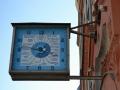 Часы на Владимирской