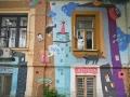 Граффити больницы «Охматдет»