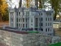 Дом с химерами. Парк «Киев в миниатюре»