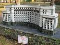 Кабинет Министров. Парк «Киев в миниатюре»