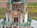 Свято-Пантелеймоновский Собор. Парк «Киев в миниатюре»