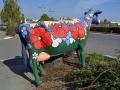 Корова на Петровке
