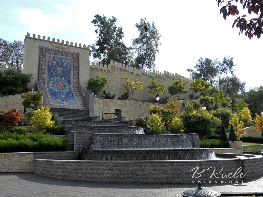 Парк Гейдара Алиева
