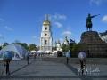 Пасха 2016. Фестиваль писанок на Софийской площади