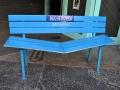 Сближающая скамейка