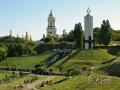 Свеча памяти – мемориал жертвам голодомора в Украине
