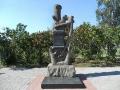 В память о чернобыльской трагедии