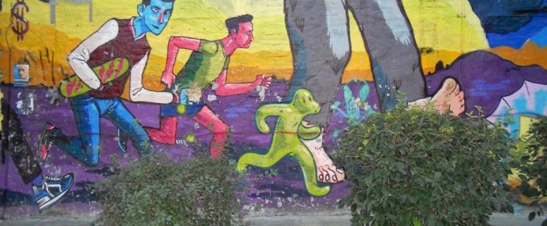 Граффити-на-Большой-Житомирской