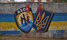 Граффити на Героев Сталинграда