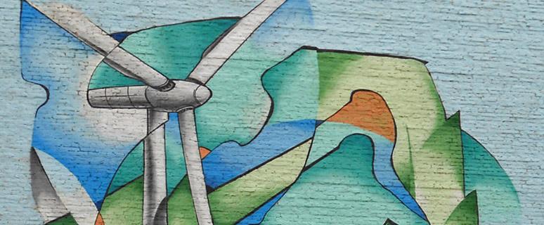 Граффити-Ветряки-на-Тургеневской
