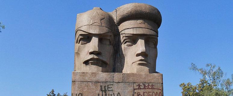 вертикальные памятники Кунцевская
